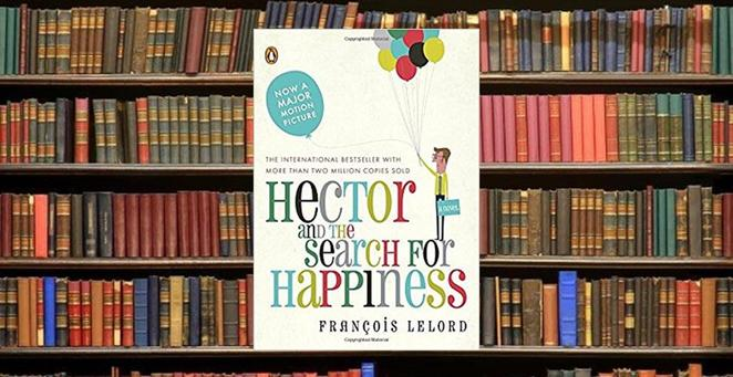 Hector And The Search For Happiness The Book Was Better Book Club
