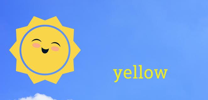 Y Is For Yellow Alphabet Adventure